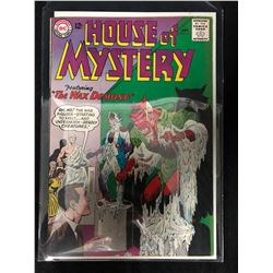 HOUSE OF MYSTERY #142 (DC COMICS)