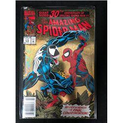 AMAZING SPIDER-MAN #375 (March 93)