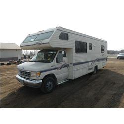1994 Ford Hornet travel trailer SN#-1FDKE30G0RHB21517