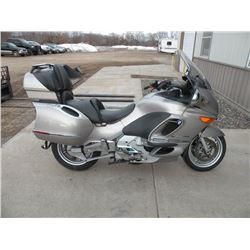 2000 BMW LT1200 SN#-WB10555A6YZD74491