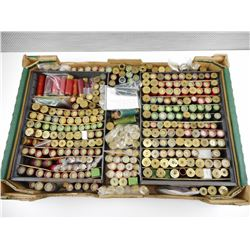 SHOTGUN SHELL AMMO COLLECTION (JOHN BELTON)