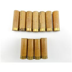 10 GAUGE U.M.C. CO. SHOTSHELL