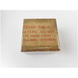 LEVINE BROS. SPORTING GOODS, 380 AUTO SHORT AMMO
