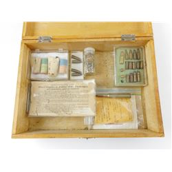 COLLECTIBLE AMMO ON DISPLAY FROM 'JOHN BELTON' COLLECTION