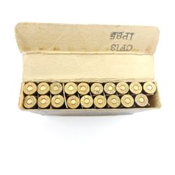 DOMINION .32 SPECIAL SOFT POINT AMMO
