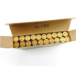 DOMINION 32-40 WINCHESTER SP AMMO
