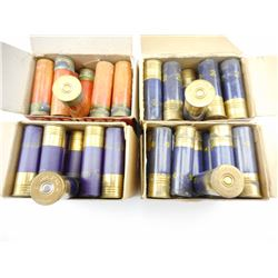 16 GAUGE ASSORTED SHOTSHELLS