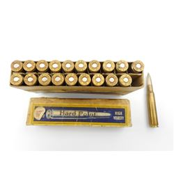 DOMINION 30 SPRINGFIELD HIGH VELOCITY AMMO