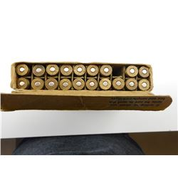 DOMINION 270 WINCHESTER SP AMMO