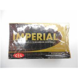 IMPERIAL 22 HORNET AMMO