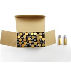 CIL SUPER CLEAN 22 LONG RIFLE AMMO