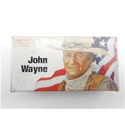 JOHN WAYNE 32-40 WIN. COLLECTOR AMMO