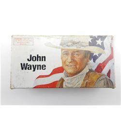 JOHN WAYNE 32-40 WIN. COLLECTOR AMMO