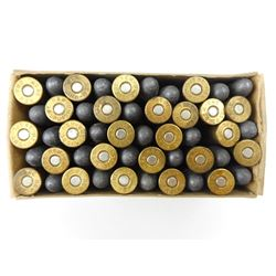 REMINGTON 38 S & W SPECIAL AMMO