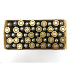 REMINGTON 32 (7.65MM) AUTOMATIC AMMO