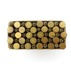 "REMINGTON 22 LONG RIFLE ""SHOT"" AMMO"