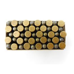 "REMINGTON 22 LONG RIFLE ""PALMA"" AMMO"