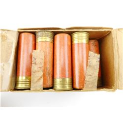 CANUCK 10 GAUGE SHOTSHELLS