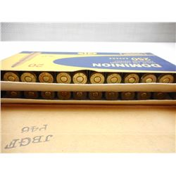 DOMINION 250 SAVAGE AMMO