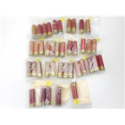 12 GAUGE PAPER SHOTGUN SHELLS