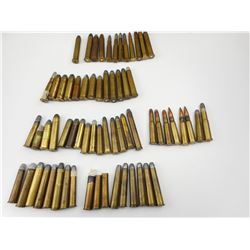COLLECTIBLE ASSORTED AMMO