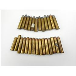 45-70 COLLECTIBLE ASSORTED AMMO
