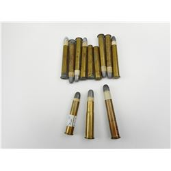 "COLLECTIBLE ""SHARPS"" AMMO ASSORTED"