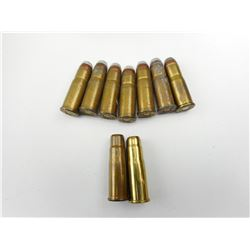 38 CAL ASSORTED COLLECTIBLE AMMO