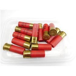 SEARS XTRA RANGE 12 GAUGE SHOTSHELLS