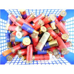 ASSORTED 12 GAUGE SHOTSHELLS