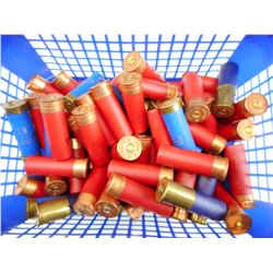 ASSORTED SHOTSHELLS LOOSE