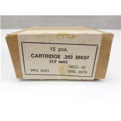 303 MK 8Z AMMO