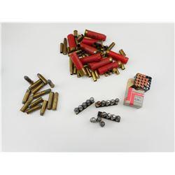 HAND GUN ASSORTED AMMO