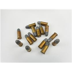 DOMINION 38 S & W AMMO