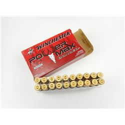 WINCHESTER POWER MAX 7MM REM MAG AMMO