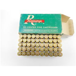 REMINGTON 44-40 WIN AMMO