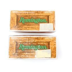 REMINGTON VIPER 22 LONG RIFLE AMMO