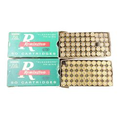 REMINGTON 45 AUTO, ACP AMMO