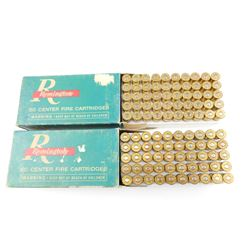REMINGTON 38-40 WIN. AMMO