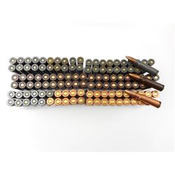 7.62 X 39MM ASSORTED AMMO