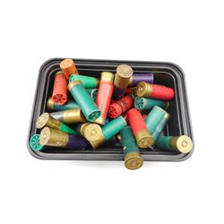 12 GAUGE ASSORTED SHOTGUN SHELLS