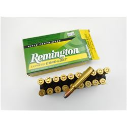 REMINGTON 8MM MAUSER AMMO