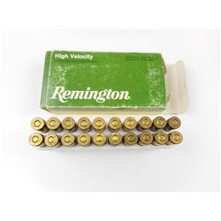 REMINGTON 300 SAVAGE AMMO