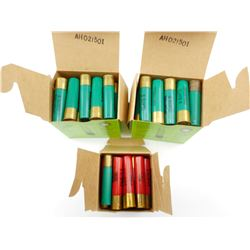 SHOTGUN SHELLS 28 GA, AND 410 GA