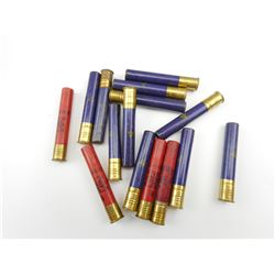"410 GAUGE SHOTGUN SHELLS, 3"", ASSORTED"