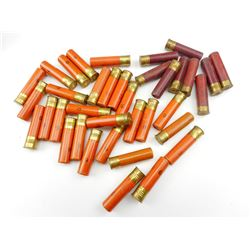 IMPERIAL 28 GAUGE, ASSORTED 28 GAUGE SHOTGUN SHELLS
