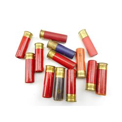 16 GAUGE ASSORTED SHOTGUN SHELLS