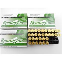 REMINGTON 303 BRITISH AMMO