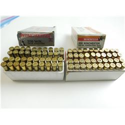 356 WIN ASSORTED AMMO
