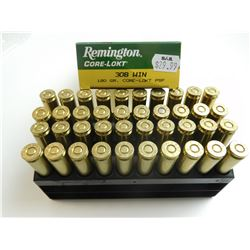 REMINGTON 308 WIN AMMO